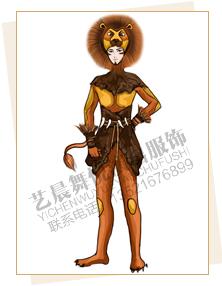 藏族舞蹈服装定制,藏族演出服装设计,藏族表演服装厂家