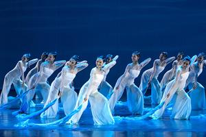 2013中国梦——大型视听歌舞晚会