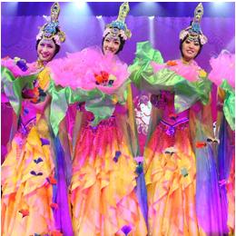 舞蹈服装定制,艺晨舞悦实力超赞