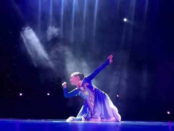 为北京市少儿舞蹈大赛定制舞蹈演出服装