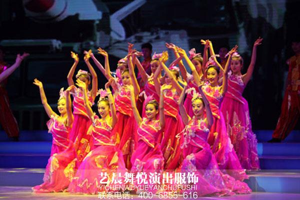 揭秘G20大型文艺演出《最忆是杭州》幕后