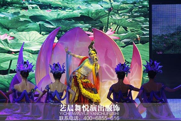 俄罗斯舞《舞姬》震撼国家大剧院