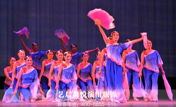 2017北京市老年大学举办文艺演出喜迎元宵节