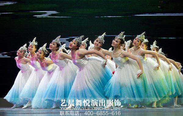 """""""庆五一""""亮相舞蹈演出服装魅力"""