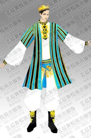 新疆舞蹈服装设计新疆舞蹈服装定制新疆舞蹈服装制作厂家
