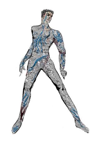 舞台杂技-《支撑》大型舞台杂技表演服装定制舞台杂技表演服装设计舞台杂技表演服装工厂